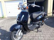 Alpha Motors Motorroller Retro Firenze