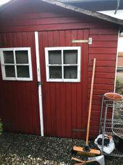 Gartenhütte zu Verkaufen für kleines