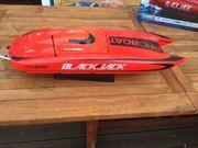 RC Boot Blackjack 24 von