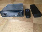 JVC KD-SX939R CD-Receiver