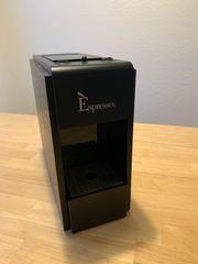 NEUE PREMIUM-KAPSEL-MASCHINE für Kaffee und