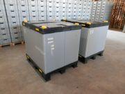 Palettenbox Faltbox BigBox 1 20m