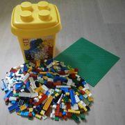 LEGO Bricks More 10662 - Bausteine-Eimer
