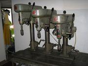IXION - 3 FACH - Reihen - Tischbohrmaschine