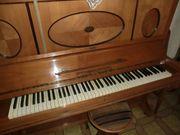 Antikes Klavier - Liebhaberstück