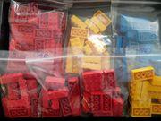 Lego Basic Steine 2x4 100