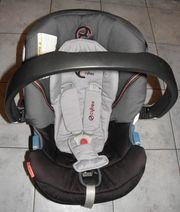 Kindersitz Cybex Aton 2 neuwertig