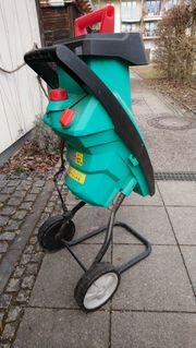 Gartenhäcklser