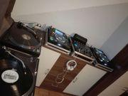 DJ Set 2x Technics SL-1210