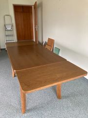 Tisch Eiche