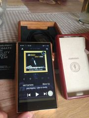 Astell Kern SP1000 Referenz-Hi-Resistance Audioplayer