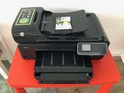 HP Officejet 7500A e-All-in-One Großformatdrucker