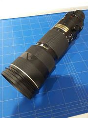 Nikon Nikkor AF-S200-4004G VR