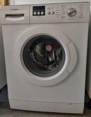 Waschmaschine-Bosch