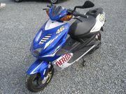 Suche Verkleidung Yamaha Aerox oder