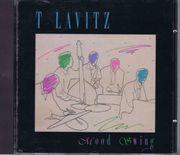 4 CDs von T Lavitz