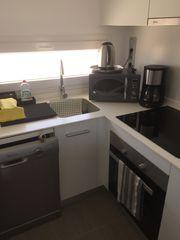 Schönes neues Penthaus Apartment auf
