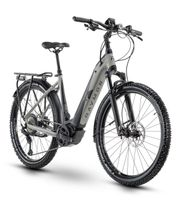 R Raymon E-Bike CrossRay E