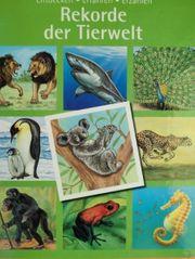 Rekorde der Tierwelt - Entdecken Erfahren