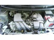 Motor Nissan Micra Note 1
