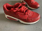 Nike Air Max Sneaker Turnschuh