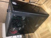 Gaming PC 6x Kerne NEUWERTIG