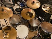 Drummer sucht Coverband