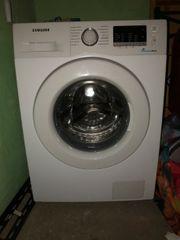 samsumg Waschmaschinen