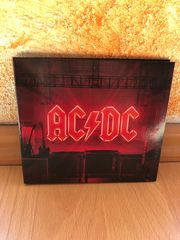 CD AC DC POWER UP