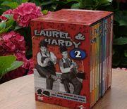 Laurel Hardy Dick Doof Box