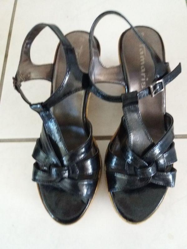 4 Paar Tamaris Schuhe Gr