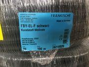 Kunstoff -Wellrohr Fränkische Rohrwerke