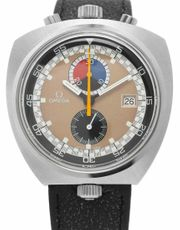 Omega Seamaster Bullhead Chronograph ST
