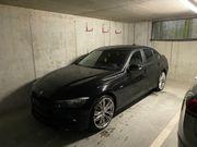 BMW M PERFORMANCE 320 DIESEL