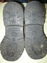 TIMBERLAND Schuhe Gr 8 5