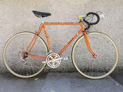 Cooles Winora Rennrad aus den