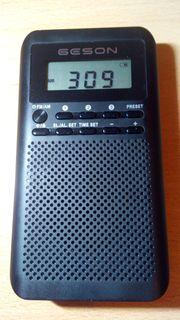 Taschenradio Geson RD-218 PRO