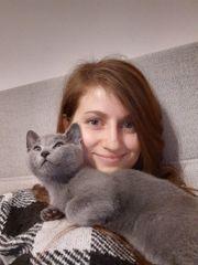 Katzen- und Kleintierbetreuung