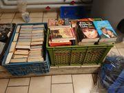 Bücher Romane zu verschenken