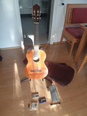 Konzert Gitarre Valdez Senorita Modell
