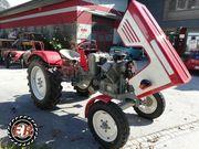 Warchalowski Traktor WT 30