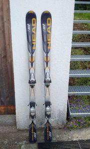 1 Paar Ski wegen Nichtgebrauch