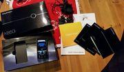 Sony Ericsson K850i Quicksilver Black