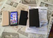 Samsung Galaxy Note 8 mit
