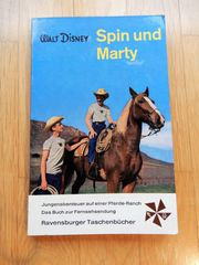 Walt Disney - Spin und Marty