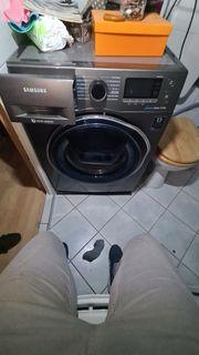 Samsung Add Wash Waschmaschine