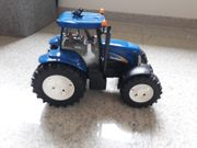 Spielzeug Jungs Traktor Bagger Bulldog