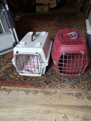 Transportbox für Katzen oder sehr