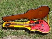 Bassgitarre GIBSON EB2 1967