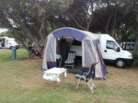 Reisepartner/-in - mit Campingbus nach Sardinien Juni21